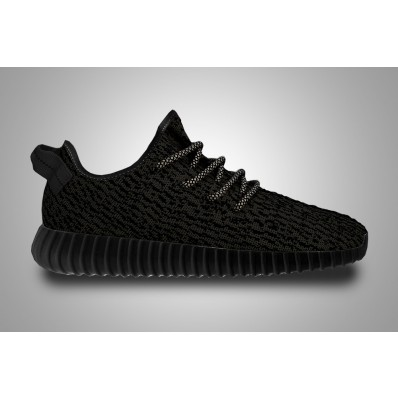 Adidas Yeezy 350 Homme Noir