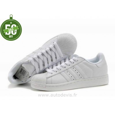 adidas baskets superstar ii is adicolor homme
