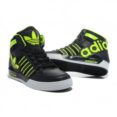 adidas chaussure homme haute
