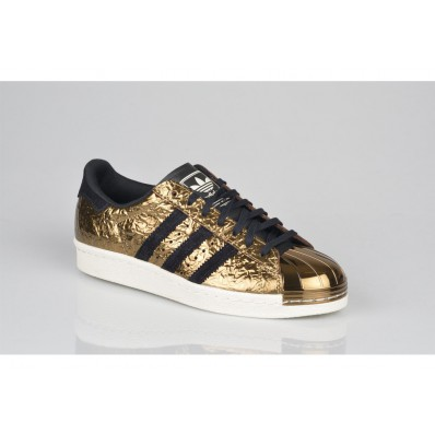 adidas chaussure or