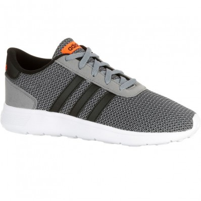 adidas chaussures grises