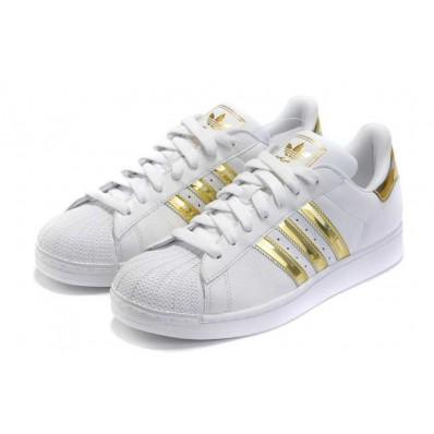 adidas femme or