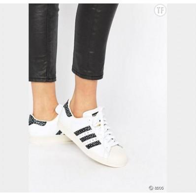 adidas femme tendance