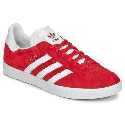 adidas gazelle rouge