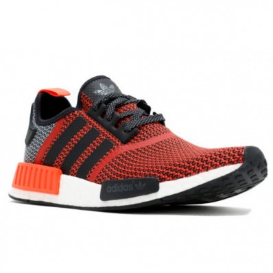 adidas nmd homme rouge