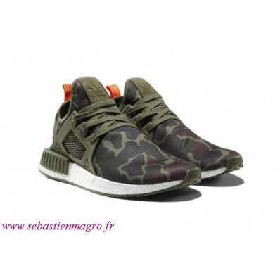 adidas nmd militaire