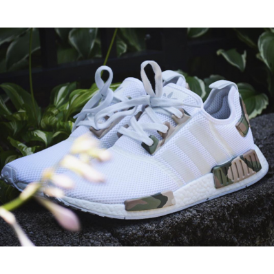 adidas nmd militaire femme
