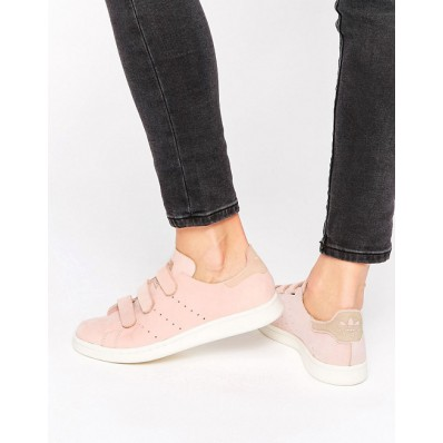 adidas stan smith rose pale scratch