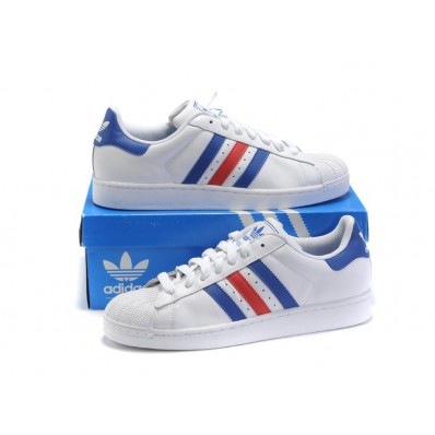 adidas superstar 2 azules