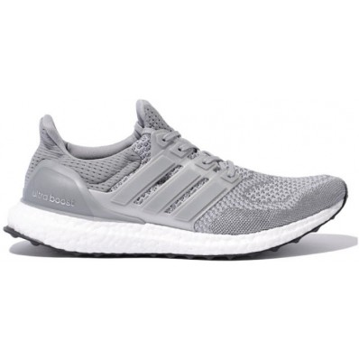 adidas ultra boost grey metallic