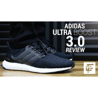 adidas ultra boost review