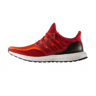 adidas ultra boost rouge