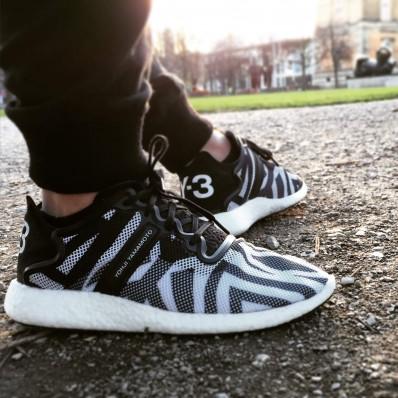 adidas y3 zebra