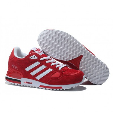 adidas zx 750 rot