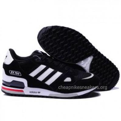 adidas zx 750 schwarz