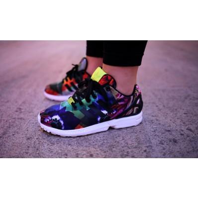 adidas zx flux 2014 femme