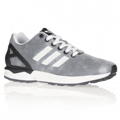 adidas zx flux grise pas cher