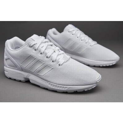adidas zx flux homme noir et blanc