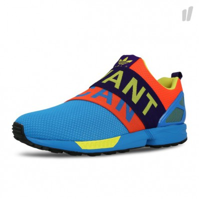 adidas zx flux i want i can