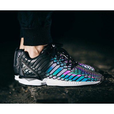 adidas zx flux turquoise