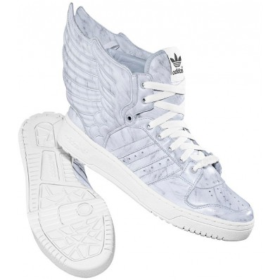 chaussures adidas femme ailes
