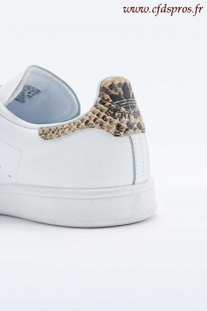 adidas stan smith scratch serpent