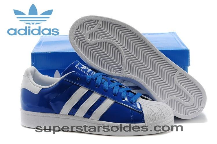 e5794c67d06b5 adidas superstar bleu homme
