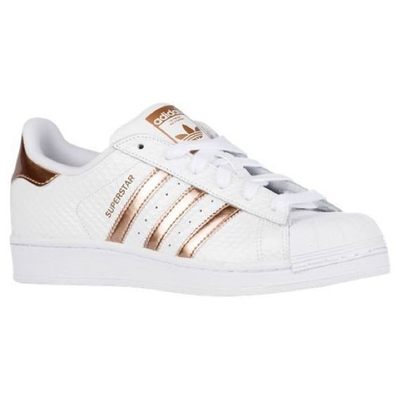 adidas superstar gold pas cher