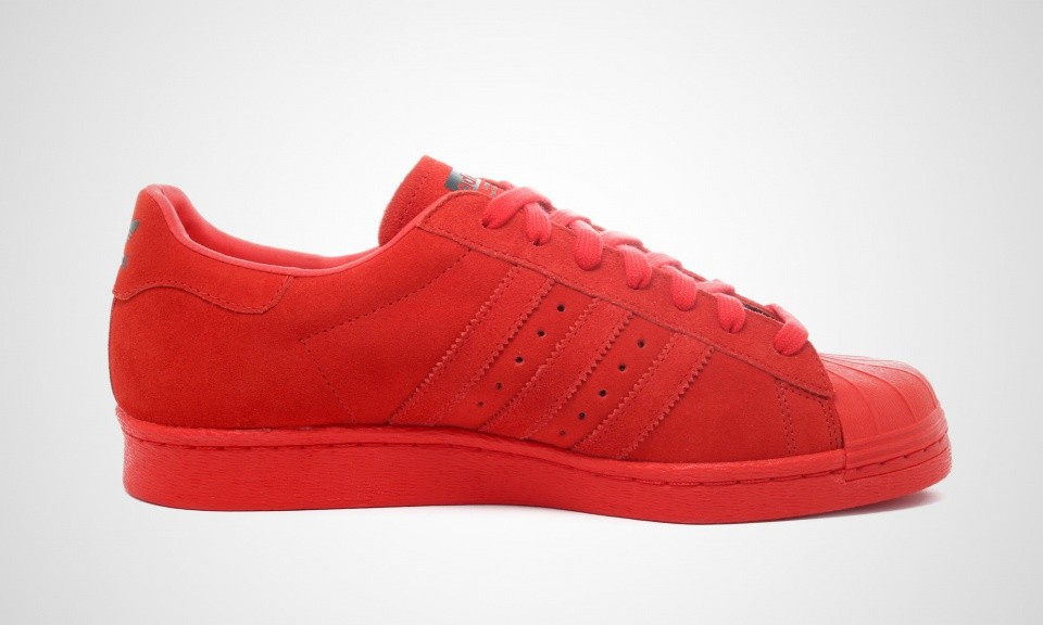 superstar daim rouge