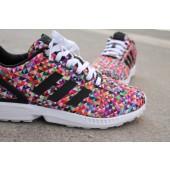 adidas zx flux floral pas cher