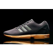 adidas zx flux light copper metallic