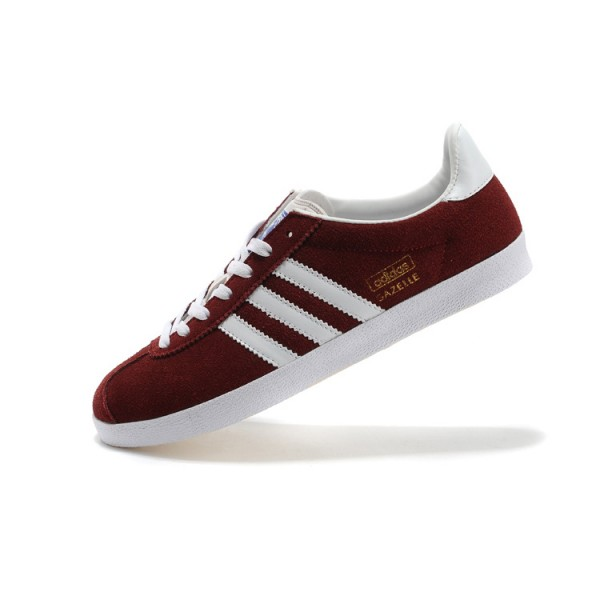 adidas hamburg rouge bordeaux