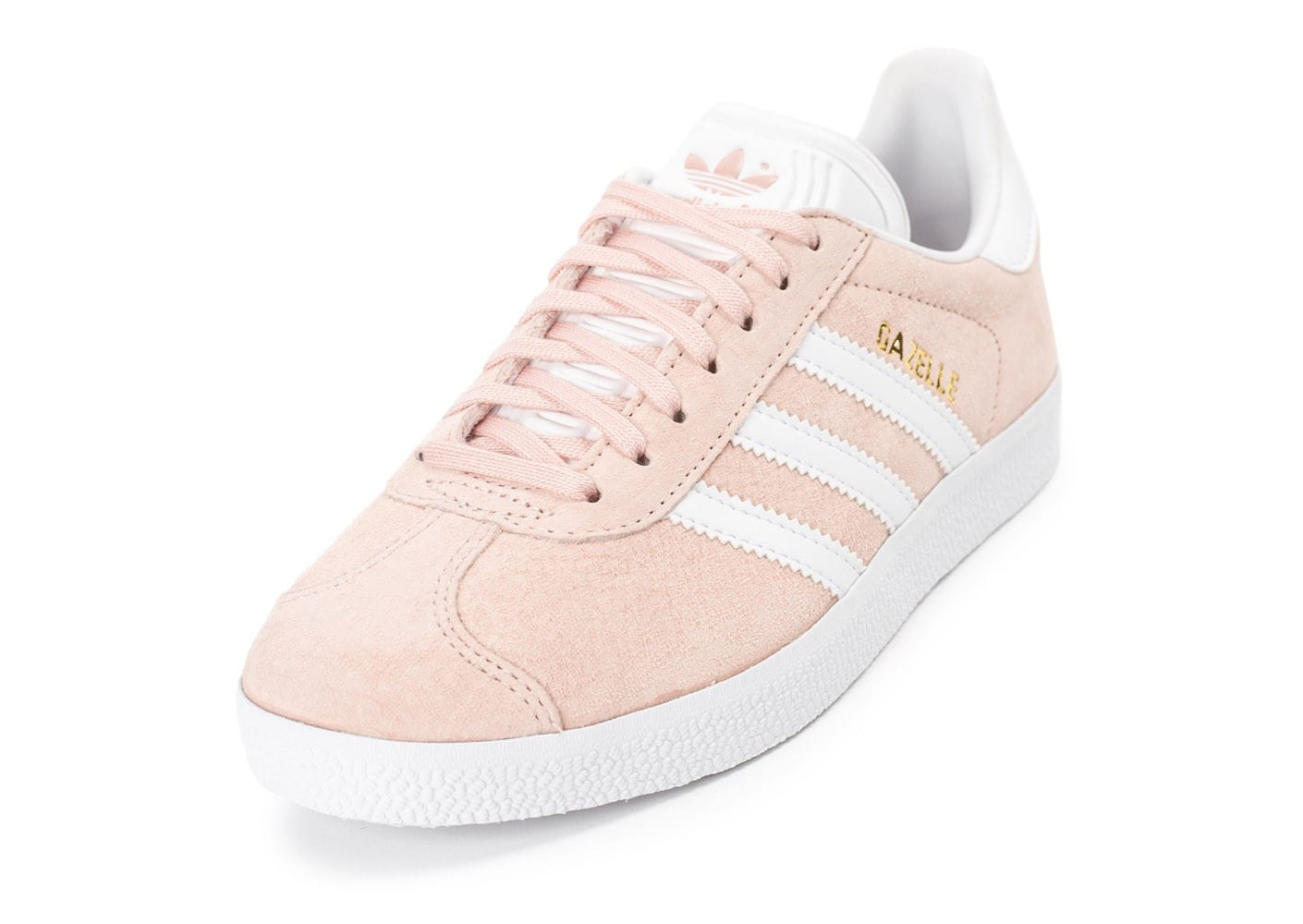 best sneakers 9eab1 70a9e ... adidas rose pale femme