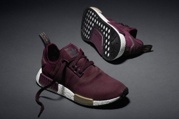 adidas nmd femme blanche pas cher