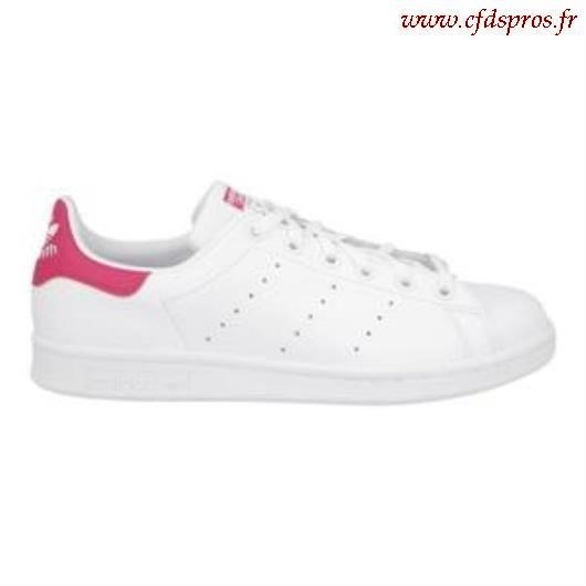 adidas stan smith femme soldes