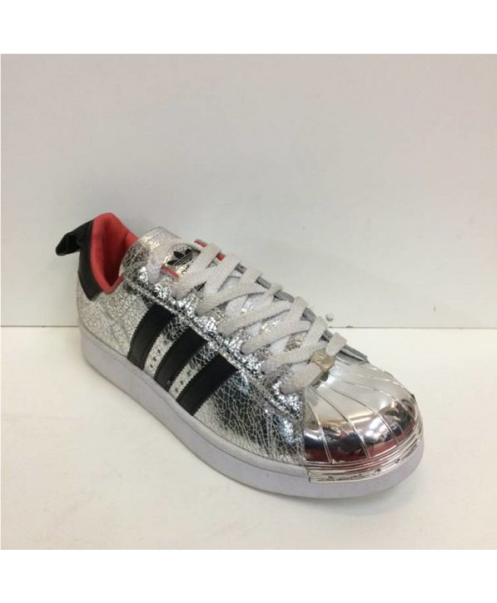 adidas superstar chrome