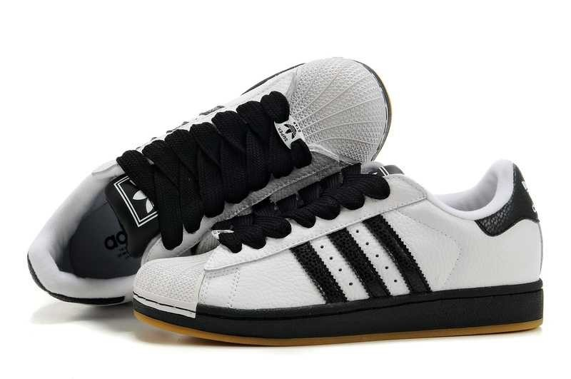 adidas superstar ii homme