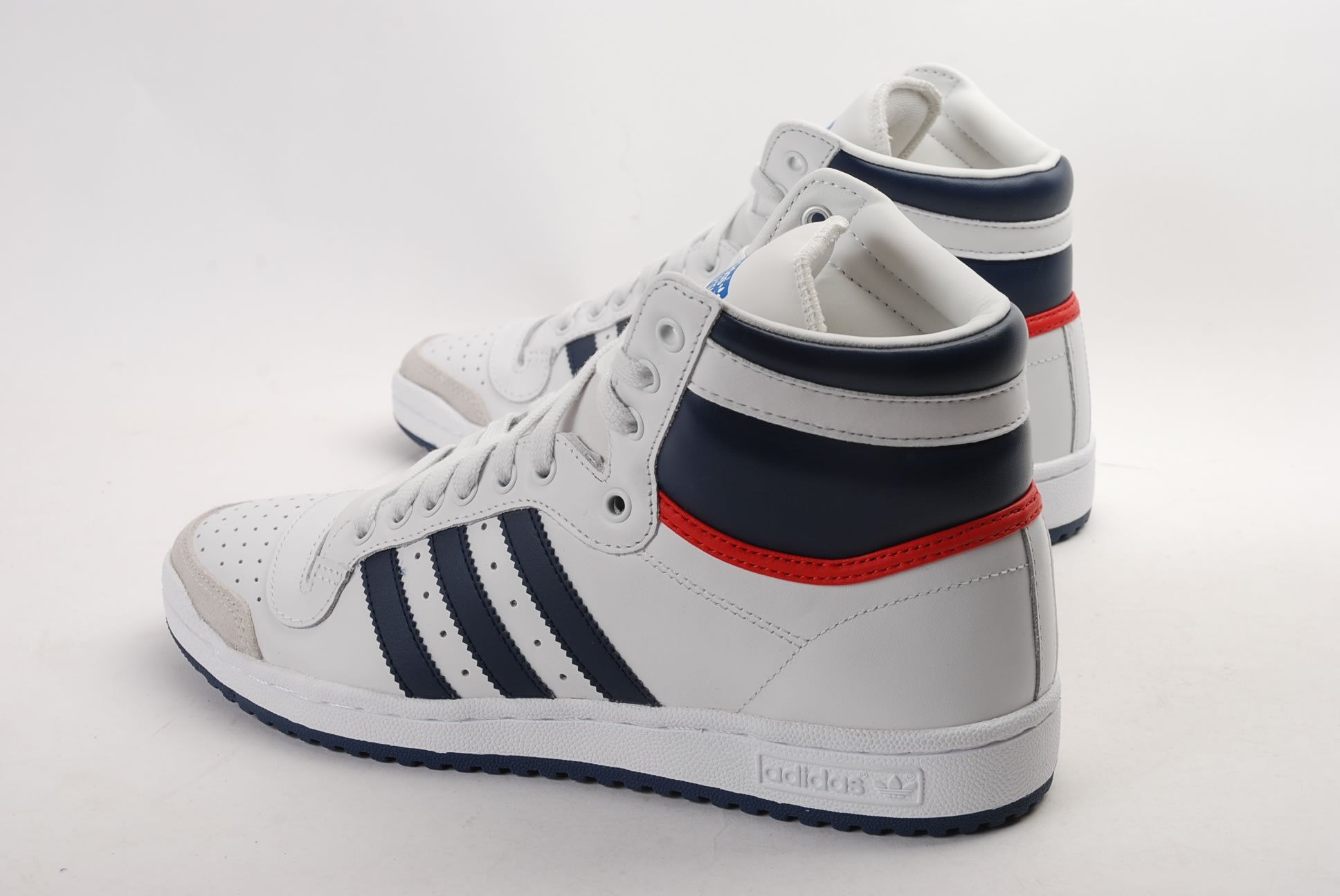 adidas top ten hi homme