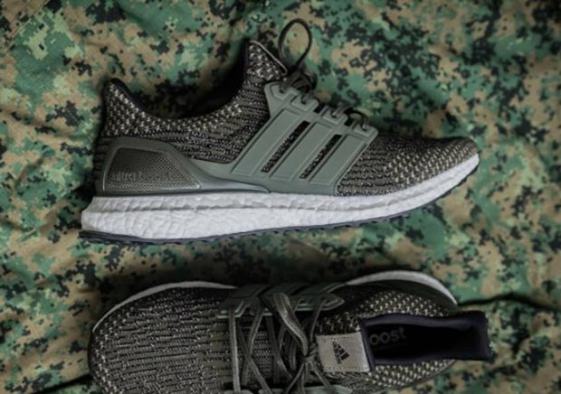 adidas ultra boost trace cargo