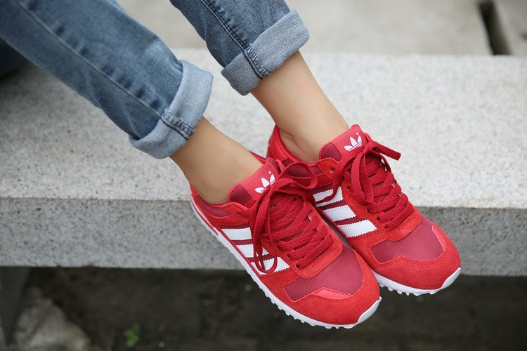 adidas zx 700 rouge