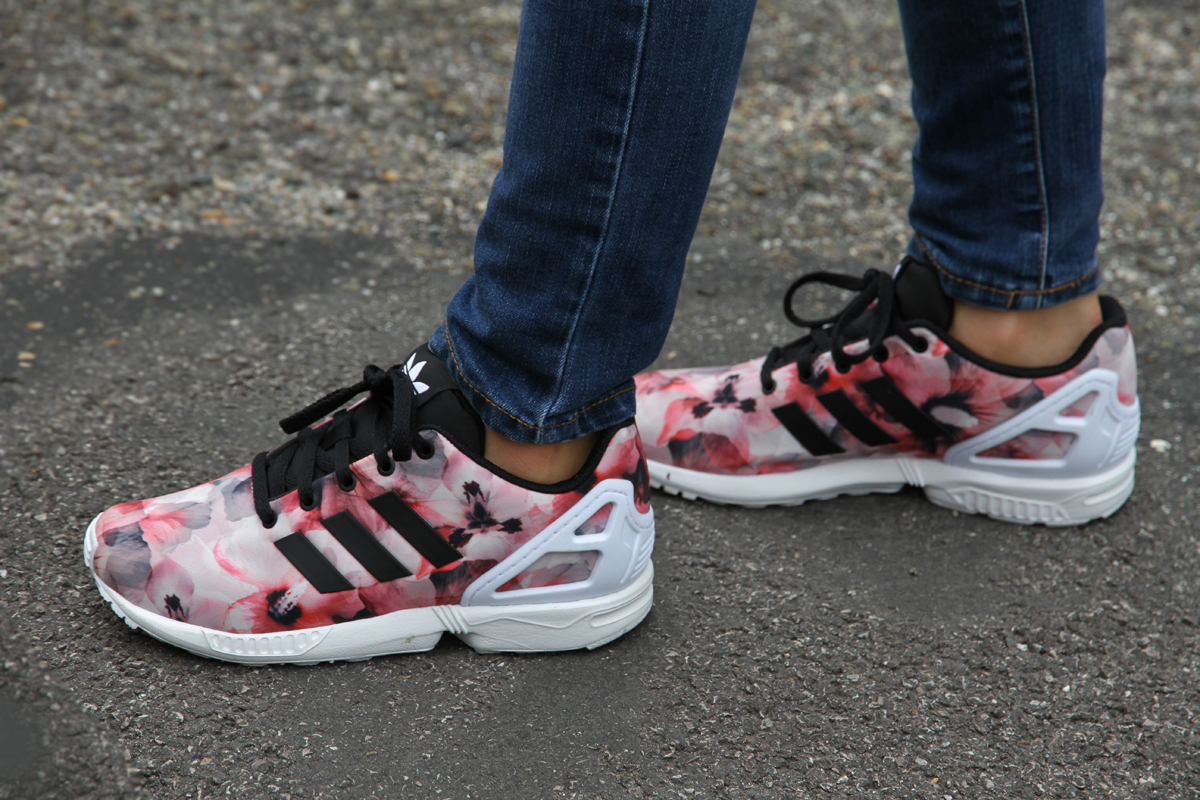 where can i buy finest selection release date: adidas zx flux fleur pas cher