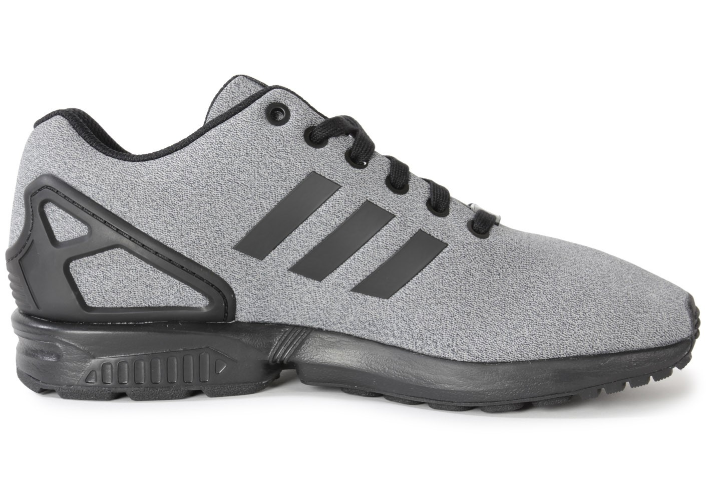 limited guantity online here cheap adidas zx flux Gris homme