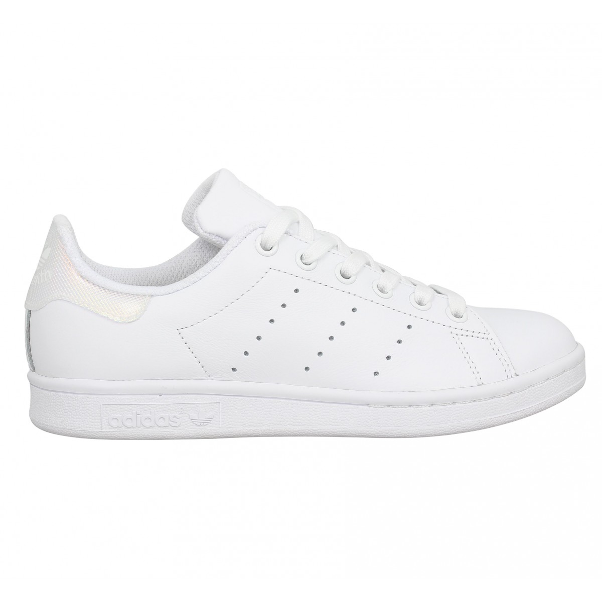 Stan Basket Blanche Smith Adidas Basket 4jRL5A