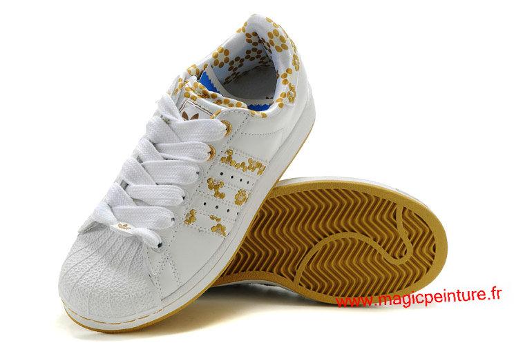 gamme complète d'articles haute qualité taille 40 Baskets Adidas Baskets Baskets Femme Promo Adidas Adidas ...